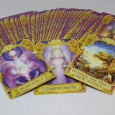 Personal Angel Card Reading