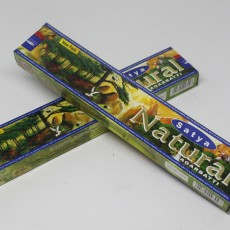 Natural Agarbatti Satya Incense
