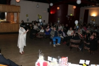 Our Ladies Hospital Benefit Night