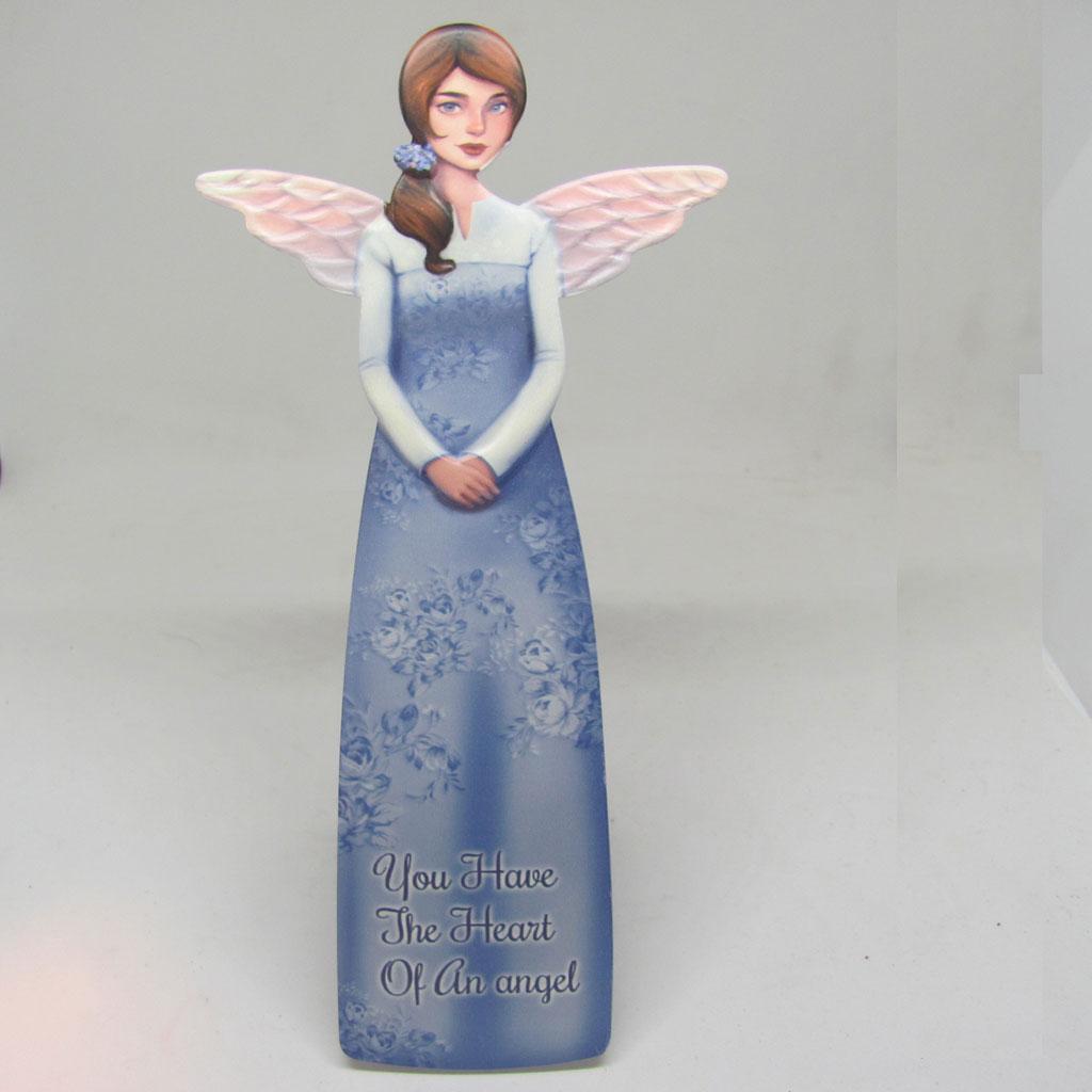 Large Blue Angel
