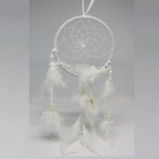 White spider web Dreamcathcher
