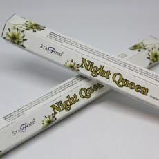 Night Queen Incense