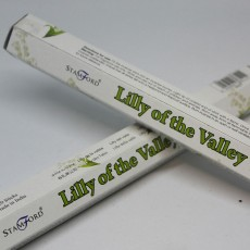 Lilly Of The Valley Incense