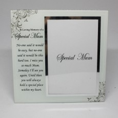 In Memory of a Special 6x4 Mum Frame